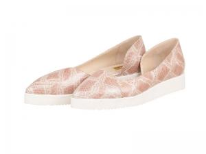 Balerini dama-B165N New Trend