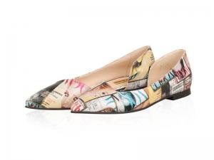 Balerini dama-B165N Vogue