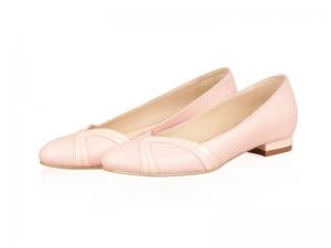 Balerini dama- B38N Poudree