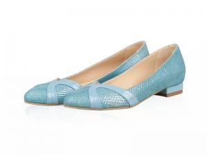 Balerini dama-B38N Shania blue