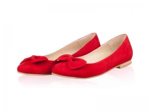 Balerini dama- B79N Red