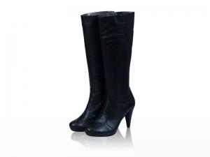 Cizme dama- C54N Black