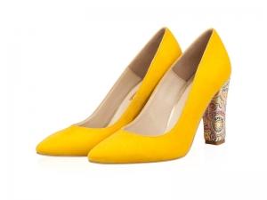Pantofi dama-P01N Galflo
