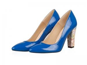 Pantofi dama - P01N Hublo