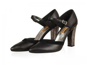 Pantofi dama- P01N Sery