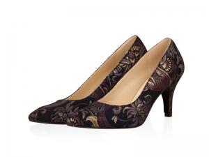 Pantofi dama- P161N Jolly