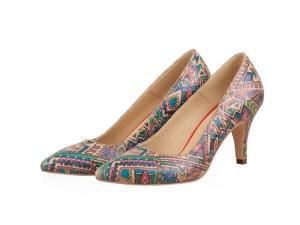 Pantofi dama-P161N Viva