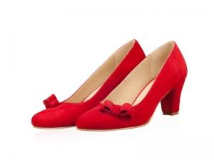 Pantofi dama-P163N Lostic
