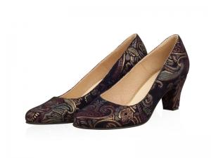 Pantofi dama- P163N Nissa
