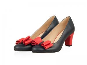 Pantofi dama- P163N Zatara