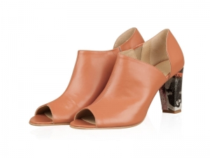Pantofi dama - P189N Caro