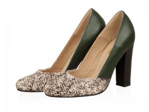 Pantofi dama-P23N  Wonder