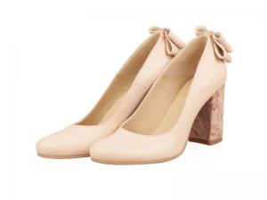 Pantofi dama- P27N Sisi