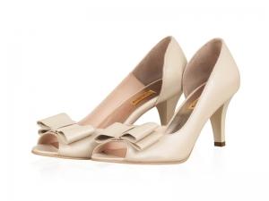Pantofi mireasa-P06N Yutta