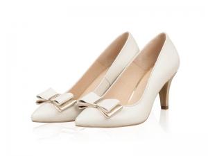 Pantofi mireasa-P161N For You