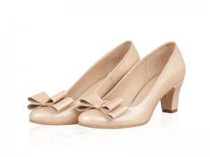 Pantofi mireasa- P163N Madame