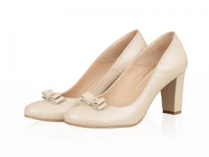 Pantofi mireasa-P27N Maryl