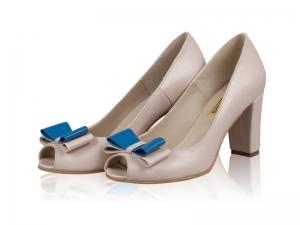 Pantofi mireasa-P27N Solatil