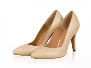 Pantofi mireasa-P43N Juls