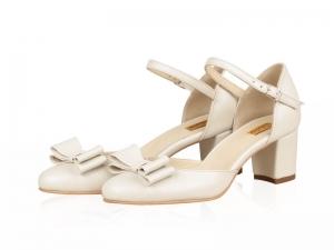 Pantofi mireasa -S45N Marissa