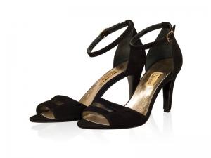 Sandale dama-S175N Delicate Black