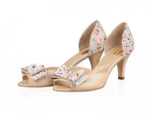 Sandale dama-S32N Delice Cream
