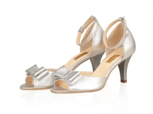 Sandale dama- S32N Silver