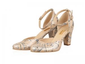 Sandale dama-S45N Nuble