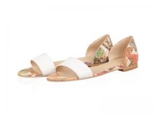 Sandale dama- SB30N Fluturi