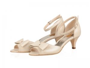 Sandale mireasa- S199N Sidona