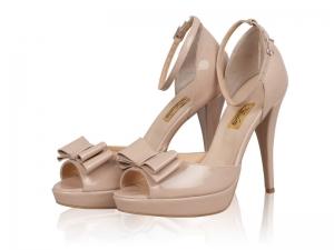 Sandale mireasa- S32N Holly