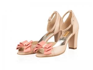 Sandale mireasa- S33N Bonita