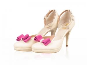 Sandale mireasa- S45N Dins