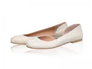 Balerini dama- B122MD Bride