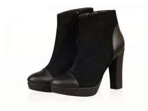 Ghete dama - G157N Black One
