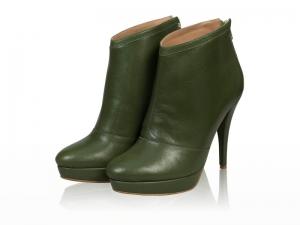Ghete dama- G74 Verde