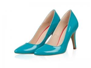 Pantofi dama -P01N Azaro