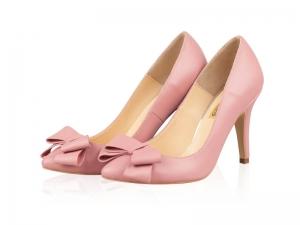 Pantofi dama-P01N Blush