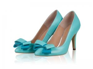 Pantofi dama- P01N Summer Sky