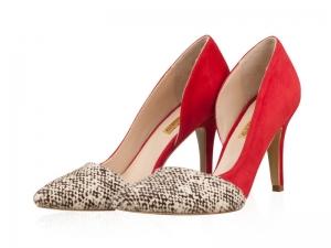 Pantofi dama- P164N Tens