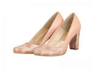 Pantofi dama- P23N Nadis