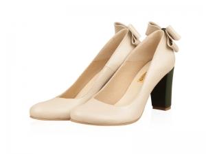 Pantofi dama- P27N Benny