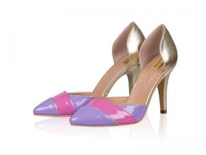 Pantofi dama- P29N Sunshine