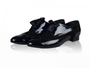 Pantofi dama- P7N Black