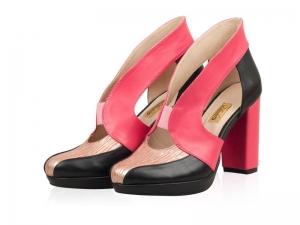 Pantofi dama Posh