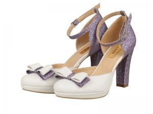Pantofi mireasa Amelia