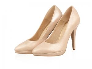 Pantofi mireasa- P01N Auris