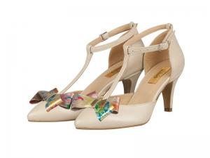 Pantofi mireasa- P176N Lillia