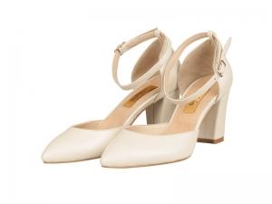 Pantofi mireasa- P176N Minett