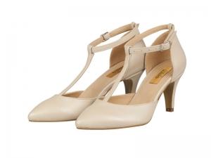 Pantofi mireasa- P176N Miruna
